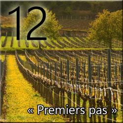 """Balade vigneronne """"1ers pas"""""""